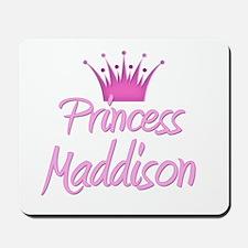 Princess Maddison Mousepad