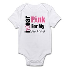 IWearPink (Best Friend) Infant Bodysuit