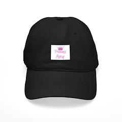 Princess Macy Baseball Hat