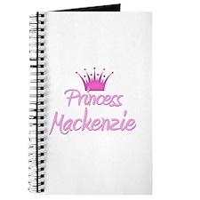 Princess Mackenzie Journal