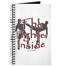 TheFighterInside.com Journal
