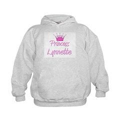 Princess Lynnette Hoodie