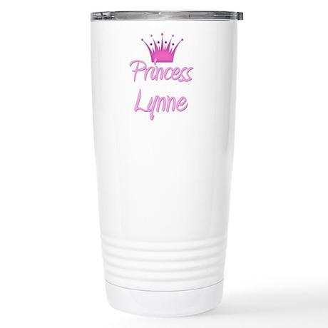 Princess Lynne Stainless Steel Travel Mug