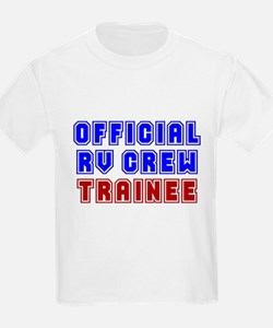 RV Trainee T-Shirt