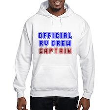 RV Captain Hoodie