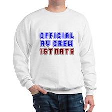RV 1st Mate Sweatshirt