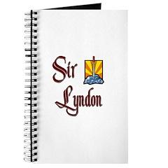 Sir Lyndon Journal