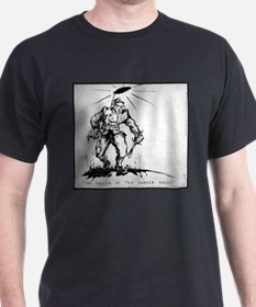 WWII Anti-Japanese Propaganda T-Shirt