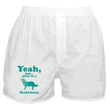 Stabyhoun Boxer Shorts