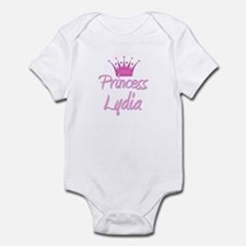 Princess Lydia Onesie