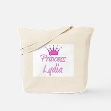 Princess Lydia Tote Bag