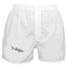 Whale Shark Boxer Shorts