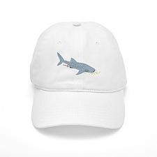 Whale Shark Baseball Cap