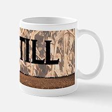 No-Till Farmer Mug