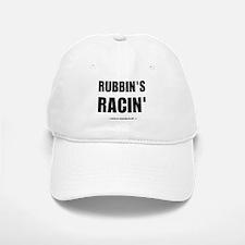 Rubbin's Racin' Baseball Baseball Cap