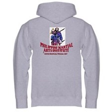 PHILIPPINE MARTIAL ARTS INSTITUTE HOODIE