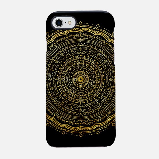 Medallion iPhone 7 Tough Case