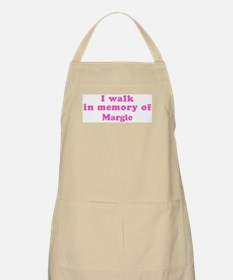Walk in memory of Margie BBQ Apron