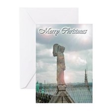 Parisian Angel Greeting Cards (Pk of 10)