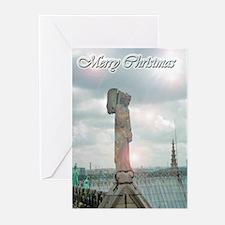 Parisian Angel Greeting Cards (Pk of 10)