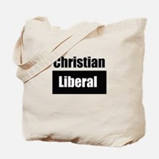 christian Tote Bag
