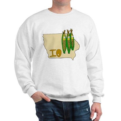 Iowa Pride! Sweatshirt