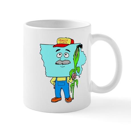 Iowa Pride! Mug