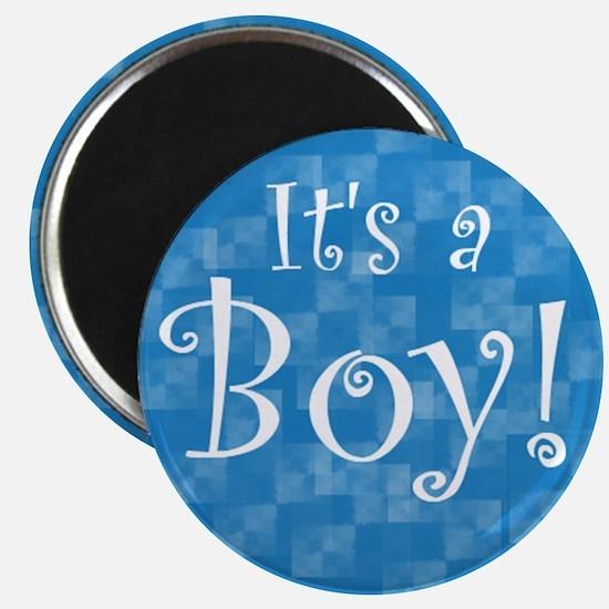 It's a Boy! Magnet
