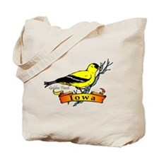 Iowa Pride! Tote Bag