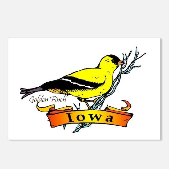 Iowa Pride! Postcards (Package of 8)