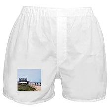Flagler Beach Boxer Shorts