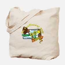 """Kansas Pride"" Tote Bag"