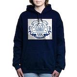 Abk Hooded Sweatshirt
