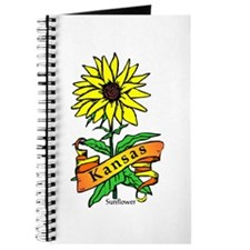 Kansas Pride! Journal