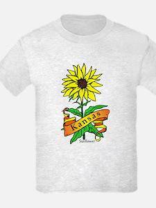 Kansas Pride! T-Shirt