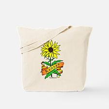 Kansas Pride! Tote Bag