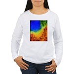 Crossing the Brook Long Sleeve T-Shirt