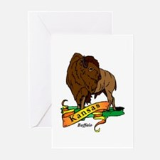 Kansas Pride! Greeting Cards (Pk of 10)