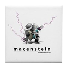 Macenstein v1 Tile Coaster