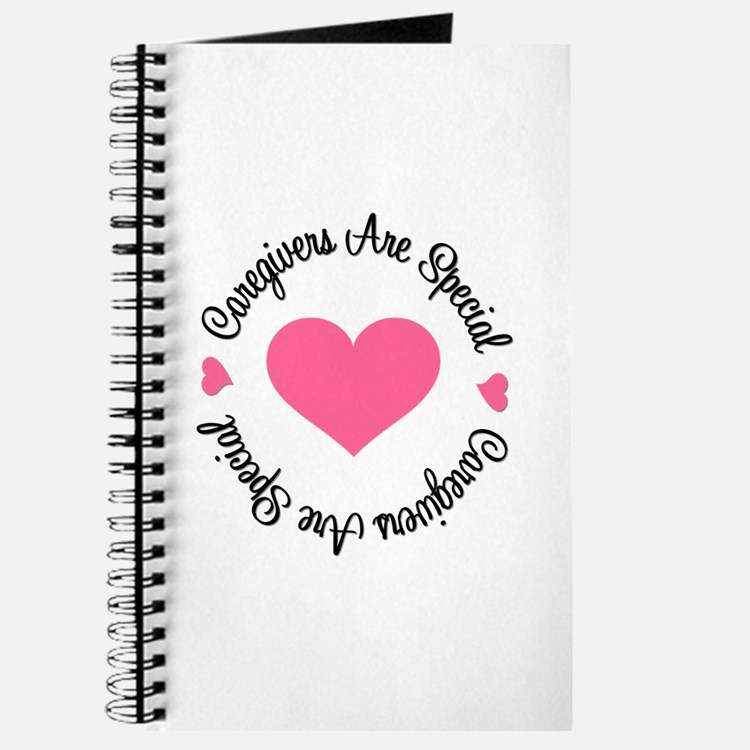 Caregiver Are Special Journal