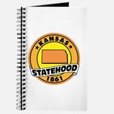 Kansas Pride! Journal