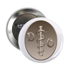 """Orthodontist 2.25"""" Button (10 pack)"""