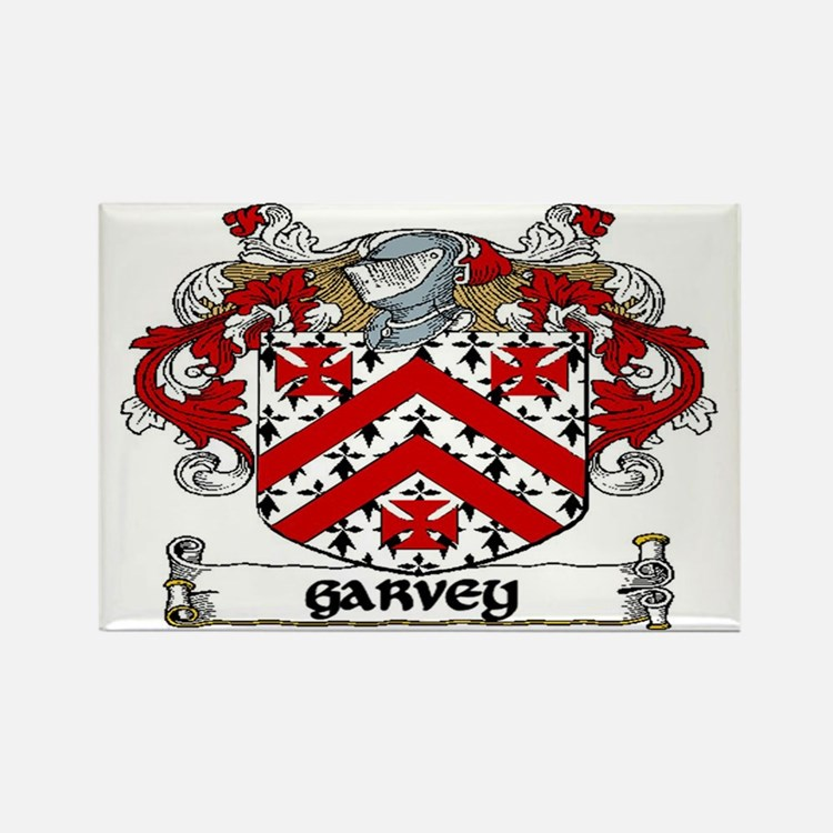 Garvey Coat of Arms Magnets (10 pack)