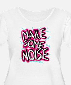 'Make Some Noise' T-Shirt