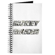 Money maker Journal