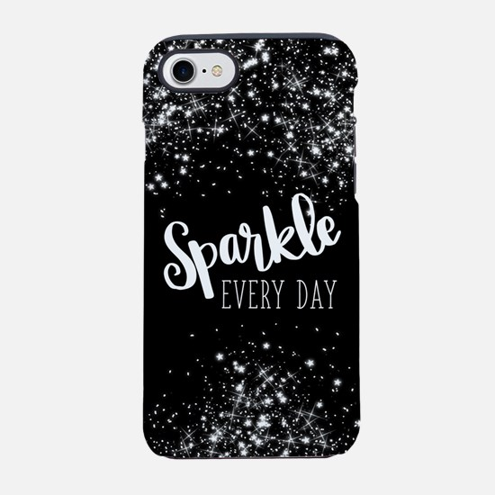 Sparkle iPhone 7 Tough Case