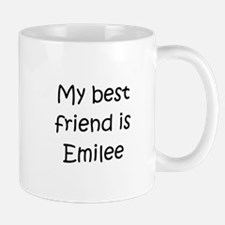 Unique Emilee Mug