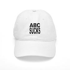 ABC Sucks Baseball Cap