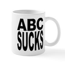 ABC Sucks Mug