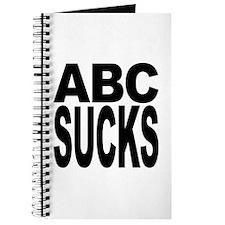 ABC Sucks Journal